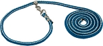 Polyester Neck Rope with Stainless Steel Hardware 10-ft. x 1/2-inch