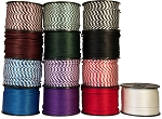 100% Polyester Solid Braided Rope 500-ft x 5/16-inch