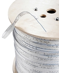 Detectable Woven Polyester Pulling Tape 3000-ft. x 1/2-inch