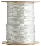 8 Carrier Diamond Braid Nylon 1000-ft. x 1/4-inch - 2 Spools