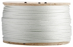 Solid Braid Nylon 1000-ft. x 1/8-inch - 2 Spools