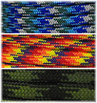 Paracord #550 - 7 Strand Nylon Core