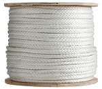 12 Strand Polyester 1200-ft. x 1/2-inch