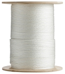8 Carrier Diamond Braid Polyester 1000-ft. x 1/8-inch - 2 Spools